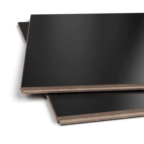 Black panel –supermatt