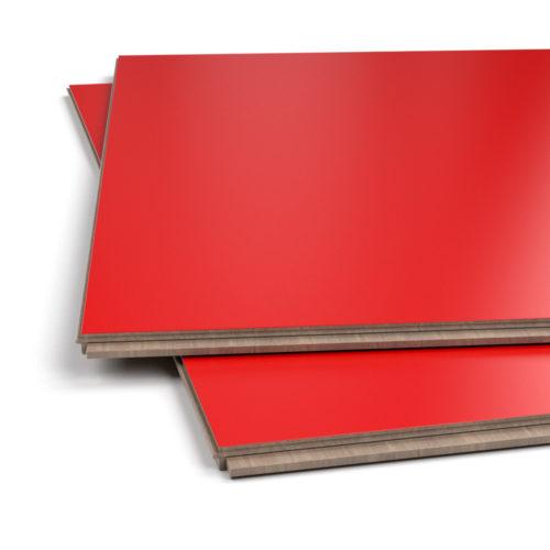 Red panel –supermatt