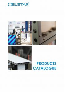 Products Catalogue 2019