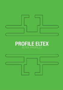 Technical catalogue of Eltex system