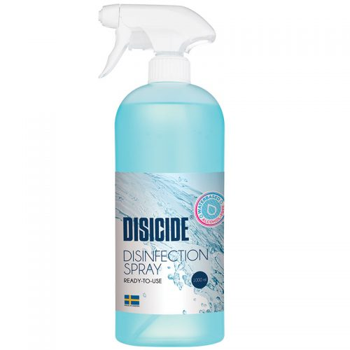 Rapid disinfection spray Disicide 300 ML