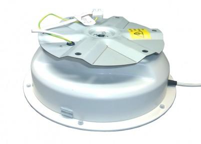 Mechanizm obrotowy do 50 kg zprzeniesieniem prądu