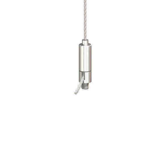 Ślizgacz linkowy typ 25 ZW M8 o.R.