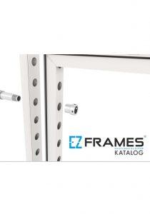Easy Frames Catalogue 2020
