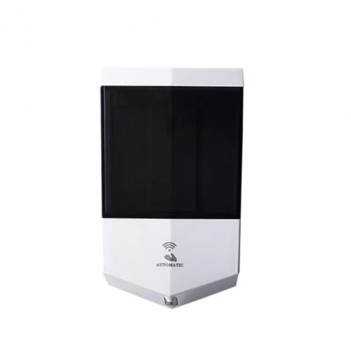 Wall-mounted automatic dispenser 650 ml