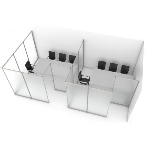 Restaurant /Office dividers