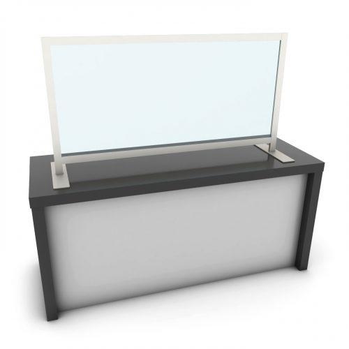 Simple desk cover 140×75 cm