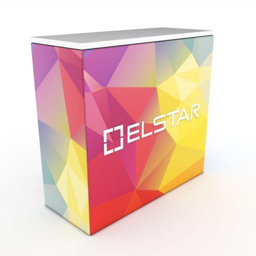 Big Eltex Cube counter